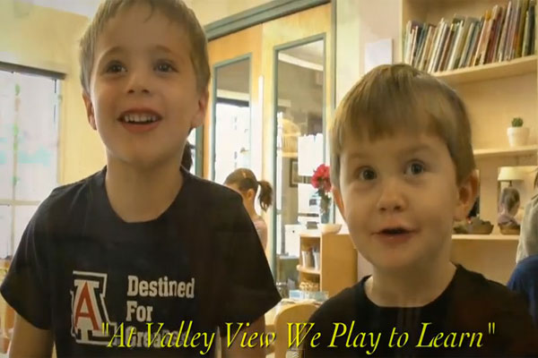 Early Learning Center Tour