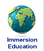 Immersion Education link