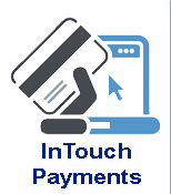InTouch payments link
