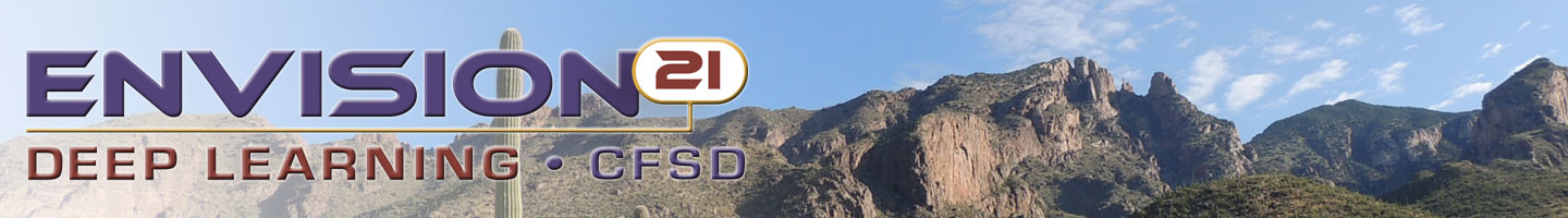 CFSD Page Banner