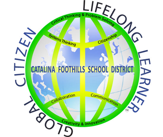 CFSD, Global Citizen, Lifelong Learner