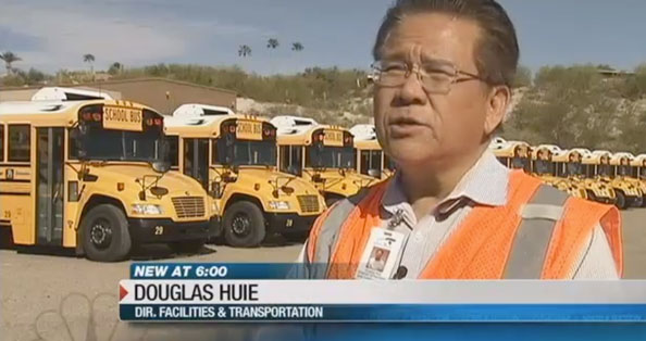 CFSD Facilities and Transportation Director