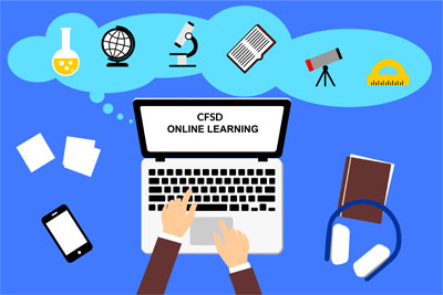CFSD Online Learning
