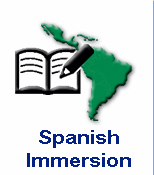 Spanish Immersion link
